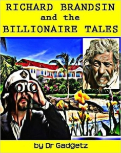The Billionaire Tales